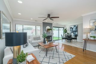 Photo 4: CLAIREMONT House for sale : 4 bedrooms : 3633 Morlan St in San Diego