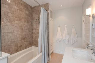 Photo 16: 231 THIRD Street in New Westminster: Queens Park House for sale : MLS®# R2371420