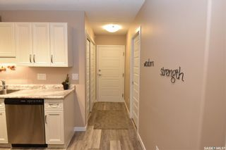 Photo 2: 302 516 4th Street East in Nipawin: Residential for sale : MLS®# SK859677