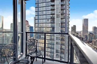 """Photo 17: 1808 1155 SEYMOUR Street in Vancouver: Downtown VW Condo for sale in """"THE BRAVA"""" (Vancouver West)  : MLS®# R2541417"""
