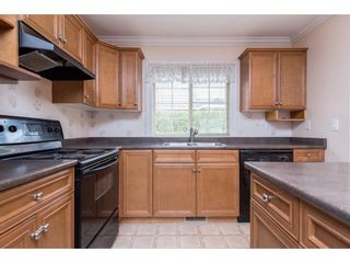 """Photo 4: 54 6887 SHEFFIELD Way in Chilliwack: Sardis East Vedder Rd Townhouse for sale in """"Parksfield"""" (Sardis)  : MLS®# R2580662"""
