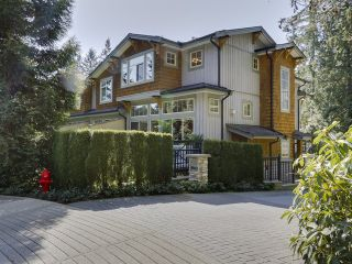 Photo 20: 3115 Capilano Cr in North Vancouver: Capilano NV Townhouse for sale : MLS®# V1119780