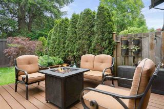 """Photo 10: 28 10751 MORTFIELD Road in Richmond: South Arm Townhouse for sale in """"CHELSEA PLACE"""" : MLS®# R2588040"""