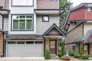 """Photo 2: 115 6299 144TH STREET Street in Surrey: Sullivan Station Townhouse for sale in """"Altura"""" : MLS®# R2529143"""