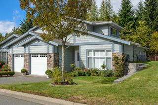 Photo 1: 75 2001 Blue Jay Pl in : CV Courtenay East Row/Townhouse for sale (Comox Valley)  : MLS®# 856920