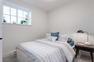Photo 29: 2884 YALE STREET in Vancouver: Hastings Sunrise 1/2 Duplex for sale (Vancouver East)  : MLS®# R2525262