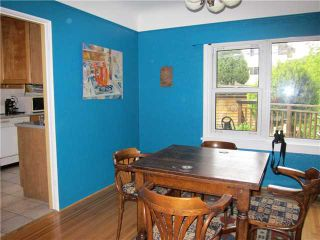 Photo 3: 2335 W 10TH Avenue in Vancouver: Kitsilano Duplex for sale (Vancouver West)  : MLS®# V948358