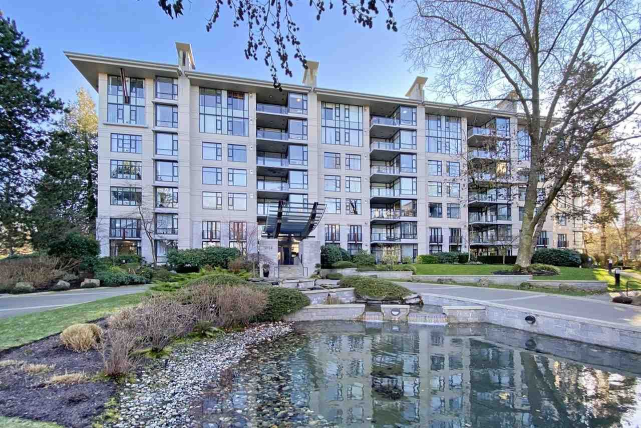 """Main Photo: 311 4759 VALLEY Drive in Vancouver: Quilchena Condo for sale in """"MARGUERITE HOUSE II"""" (Vancouver West)  : MLS®# R2591923"""