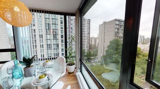 Photo 6: 1007 1003 BURNABY Street in Vancouver: West End VW Condo for sale (Vancouver West)  : MLS®# R2615194