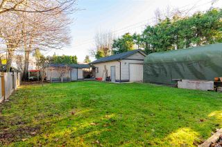 Photo 32: 8244 110 Street in Delta: Nordel House for sale (N. Delta)  : MLS®# R2521269