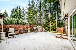 Photo 17: 990 KINSAC Street in Coquitlam: Coquitlam West House for sale : MLS®# R2025816