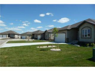 Photo 2: 12 Britton Bay in HEADINGLEY: Headingley North Condominium for sale (West Winnipeg)  : MLS®# 1013973