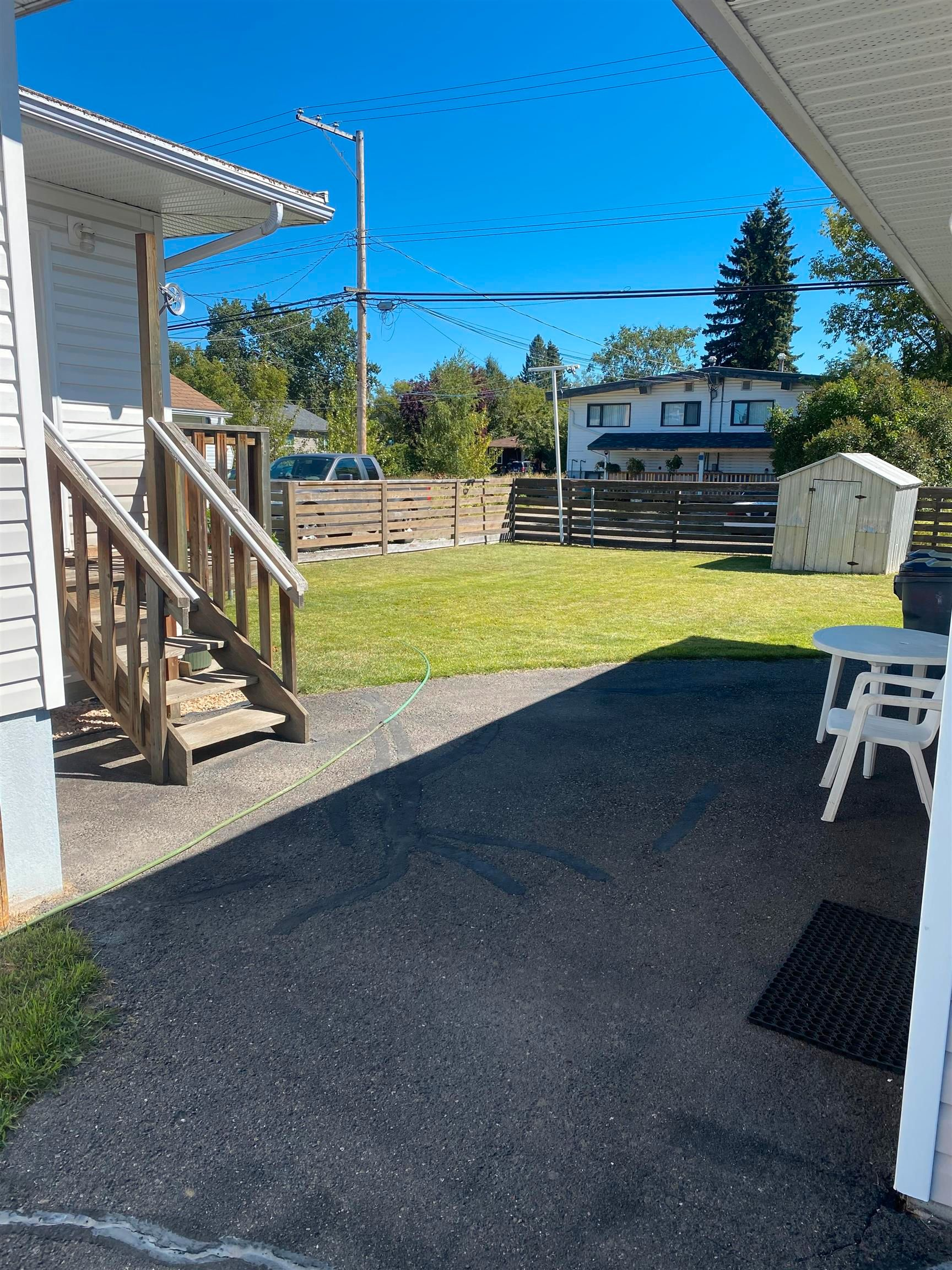 Photo 4: Photos: 346 - 352 CARNEY Street in Prince George: Central Duplex for sale (PG City Central (Zone 72))  : MLS®# R2609479