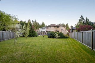 """Photo 4: 1582 BRAMBLE Lane in Coquitlam: Westwood Plateau House for sale in """"Westwood Plateau"""" : MLS®# R2585531"""