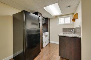 Photo 28: 12141 101 Street in Edmonton: Zone 08 House for sale : MLS®# E4249949