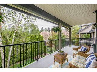 """Photo 18: 21777 95B Avenue in Langley: Walnut Grove House for sale in """"REDWOOD GROVE"""" : MLS®# R2573887"""