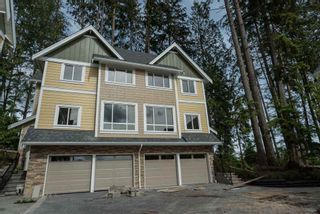 "Photo 2: 202 1405 DAYTON Avenue in Coquitlam: Burke Mountain Townhouse for sale in ""ERICA"" : MLS®# R2121349"
