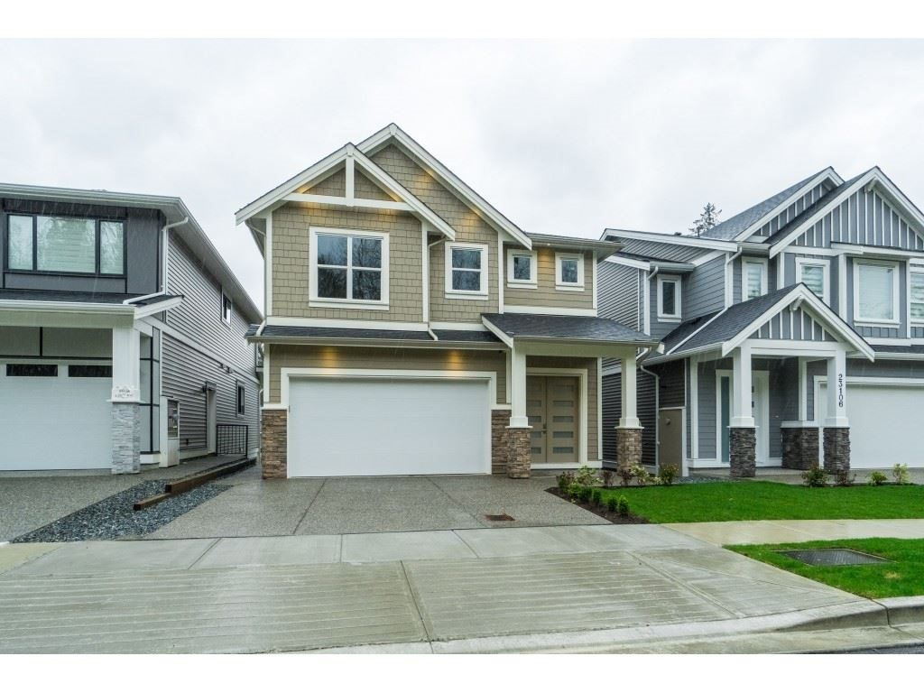 Main Photo: 23112 135 Avenue in Maple Ridge: Silver Valley House for sale : MLS®# R2389731