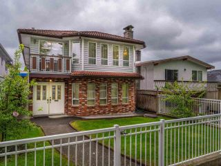 Main Photo: 3317 E 2ND Avenue in Vancouver: Renfrew VE House for sale (Vancouver East)  : MLS®# R2577239