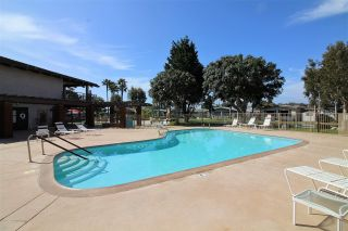 Photo 20: CARLSBAD WEST Manufactured Home for sale : 2 bedrooms : 7221 San Benito #343 in Carlsbad