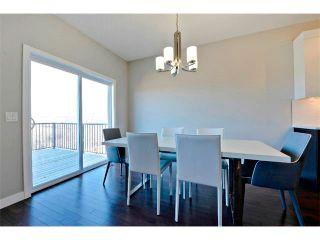 Photo 9: 140 FIRESIDE Place: Cochrane House for sale : MLS®# C4013130