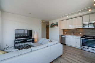 Photo 8: 801 200 NELSON'S Crescent in New Westminster: Sapperton Condo for sale : MLS®# R2606193