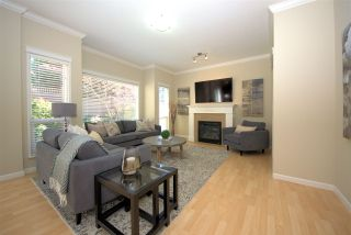 """Photo 6: 28 3363 ROSEMARY HEIGHTS Crescent in Surrey: Morgan Creek Townhouse for sale in """"Rockwell"""" (South Surrey White Rock)  : MLS®# R2568501"""
