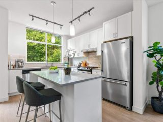 """Photo 9: 38371 SUMMITS VIEW Drive in Squamish: Downtown SQ Townhouse for sale in """"THE FALLS AT EAGLEWIND"""" : MLS®# R2587853"""