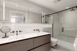 """Photo 10: 2101 620 CARDERO Street in Vancouver: Coal Harbour Condo for sale in """"CARDERO"""" (Vancouver West)  : MLS®# R2577722"""