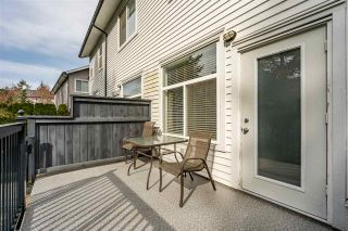 """Photo 25: 26 15075 60 Avenue in Surrey: Sullivan Station Townhouse for sale in """"NATURE'S WALK"""" : MLS®# R2560765"""
