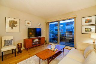 Photo 11: 202 2480 W 3RD AVENUE in Vancouver: Kitsilano Condo for sale (Vancouver West)  : MLS®# R2351895