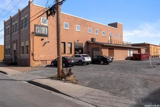 Photo 24: B 1221 Osler Street in Regina: Warehouse District Commercial for lease : MLS®# SK871998