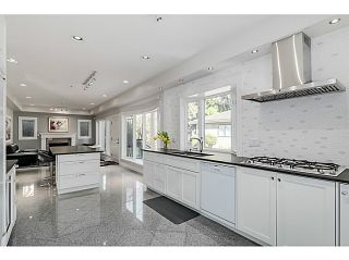 """Photo 8: 6672 MONTGOMERY Street in Vancouver: South Granville House for sale in """"SOUTH GRANVILLE"""" (Vancouver West)  : MLS®# V1106060"""