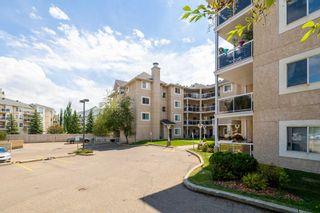 Photo 23: 120 17459 98A Avenue in Edmonton: Zone 20 Condo for sale : MLS®# E4248915