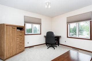 Photo 26: 317 Leila Avenue in Winnipeg: Margaret Park Residential for sale (4D)  : MLS®# 202112459