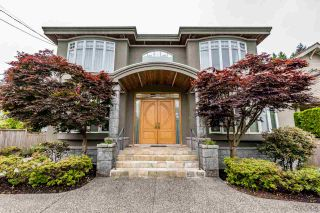 Photo 1: 2728 W 33RD Avenue in Vancouver: MacKenzie Heights House for sale (Vancouver West)  : MLS®# R2548096