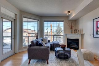 Photo 2: 307 3412 Parkdale Boulevard NW in Calgary: Parkdale Apartment for sale : MLS®# A1096113