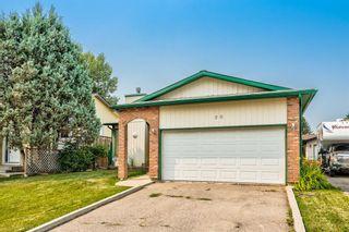 Photo 46: 20 Deerfield Circle SE in Calgary: Deer Ridge Detached for sale : MLS®# A1150049