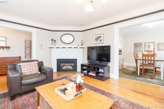 Photo 5: 2418 Central Ave in VICTORIA: OB South Oak Bay House for sale (Oak Bay)  : MLS®# 834096