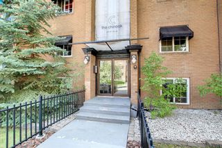 Photo 37: 406 501 57 Avenue SW in Calgary: Windsor Park Apartment for sale : MLS®# A1142596