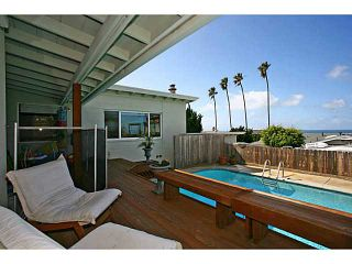 Photo 7: POINT LOMA House for sale : 4 bedrooms : 1034 Novara Street in San Diego