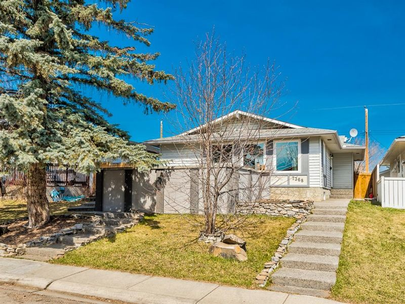 FEATURED LISTING: 7368 Huntley Road Northeast Calgary