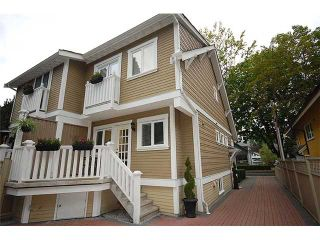 Photo 10: 426 W 13TH Avenue in Vancouver: Mount Pleasant VW 1/2 Duplex for sale (Vancouver West)  : MLS®# V910753