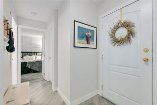Photo 19: 201 2401 HAWTHORNE Avenue in Port Coquitlam: Central Pt Coquitlam Condo for sale : MLS®# R2529945