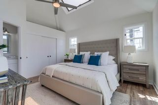 Photo 22: MISSION BEACH House for sale : 2 bedrooms : 801 Whiting Ct in San Diego