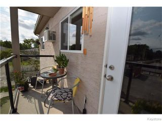Photo 9: 670 Wayoata Street in Winnipeg: Transcona Condominium for sale (North East Winnipeg)  : MLS®# 1614070
