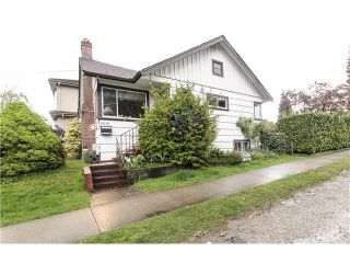 Photo 9: 4016 LAUREL STREET in Vancouver: Cambie House for sale (Vancouver West)  : MLS®# R2018117