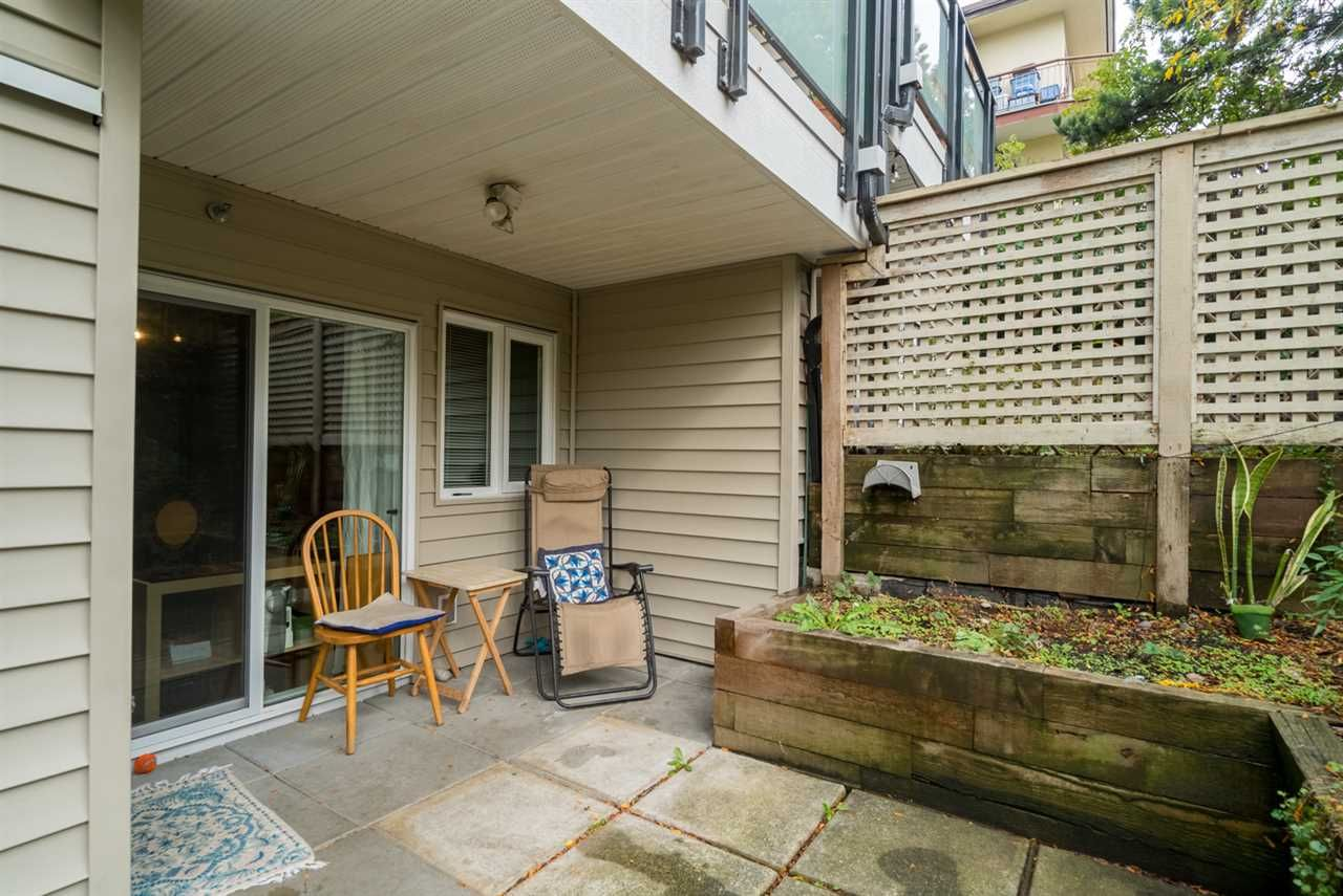 Main Photo: 108 1823 E GEORGIA Street in Vancouver: Hastings Condo for sale (Vancouver East)  : MLS®# R2117520