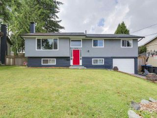 Photo 1: 1446 MCDONALD Place in Port Coquitlam: Lower Mary Hill House for sale : MLS®# R2187776