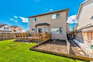 Photo 42: 207 Willowmere Way: Chestermere Detached for sale : MLS®# A1114245